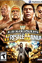 Image of WWE Legends of WrestleMania