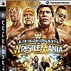 WWE Legends of WrestleMania (2009)