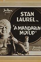 Image of Mandarin Mix-Up