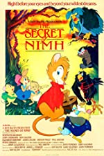 The Secret of NIMH(1982)