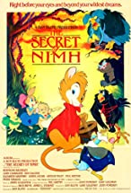 Primary image for The Secret of NIMH