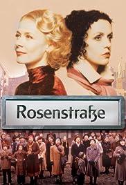 Rosenstrasse Poster