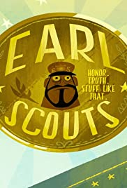 Earl Scouts Poster