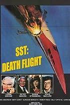 Image of SST: Death Flight