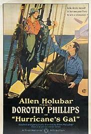 Hurricane's Gal Poster
