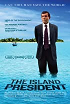 The Island President (2011) Poster
