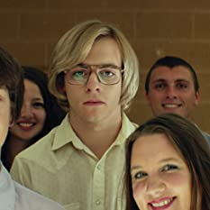 Ross Lynch, Tara O. Horvath, and Jack DeVillers in My Friend Dahmer (2017)