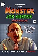 Monster Job Hunter