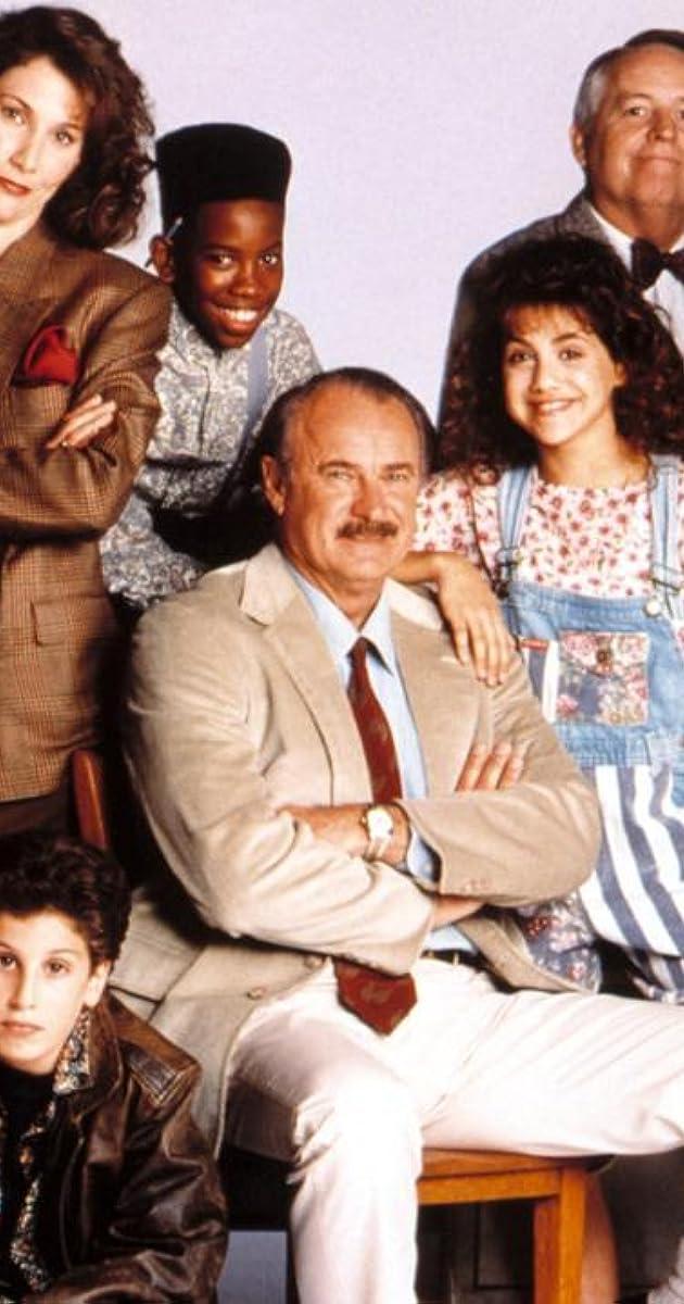 Drexell's Class (TV Series 1991–1992) - Quotes - IMDb