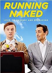 Running Naked (2020) poster
