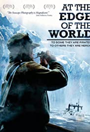 At the Edge of the World (2008) Poster - Movie Forum, Cast, Reviews