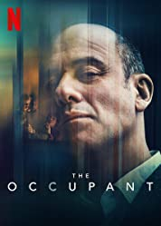 The Occupant (2020) poster