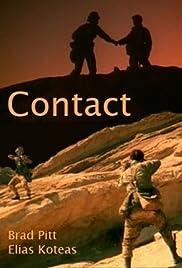Contact(1992) Poster - Movie Forum, Cast, Reviews