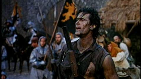 Army of darkness 2 release date in Melbourne