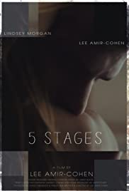 5 Stages Poster