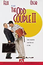 Image of The Odd Couple II