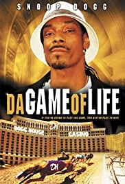 Da Game of Life Poster