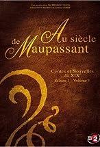Primary image for Au siècle de Maupassant: Contes et nouvelles du XIXème siècle