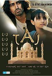 Taj Poster
