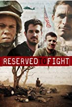 Primary image for Reserved to Fight