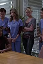 Image of Grey's Anatomy: Losing My Religion