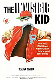 The Invisible Kid (1988) Poster - Movie Forum, Cast, Reviews