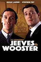 Image of Jeeves and Wooster