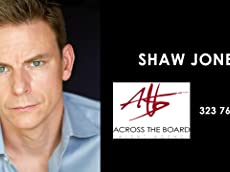 Shaw Jones Acting Reel