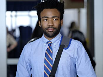 Donald Glover in Atlanta (2016)