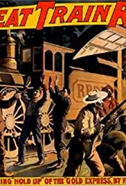 The Great Train Robbery(1904) Poster - Movie Forum, Cast, Reviews