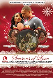 Seasons of Love Poster