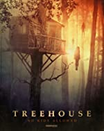 Treehouse(2015)