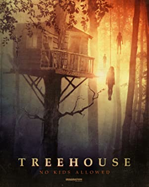 Treehouse (2014) Download on Vidmate
