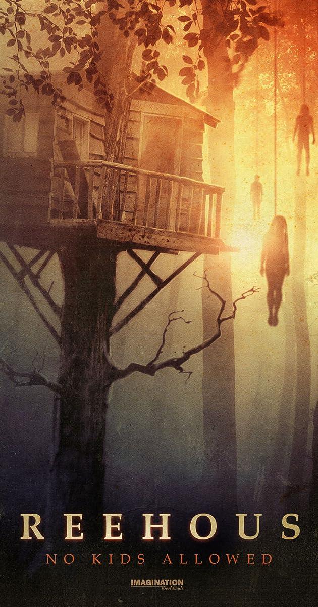treehouse 2014