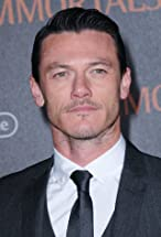 Luke Evans's primary photo