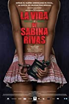 Image of La vida precoz y breve de Sabina Rivas