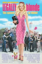 Image of Legally Blonde
