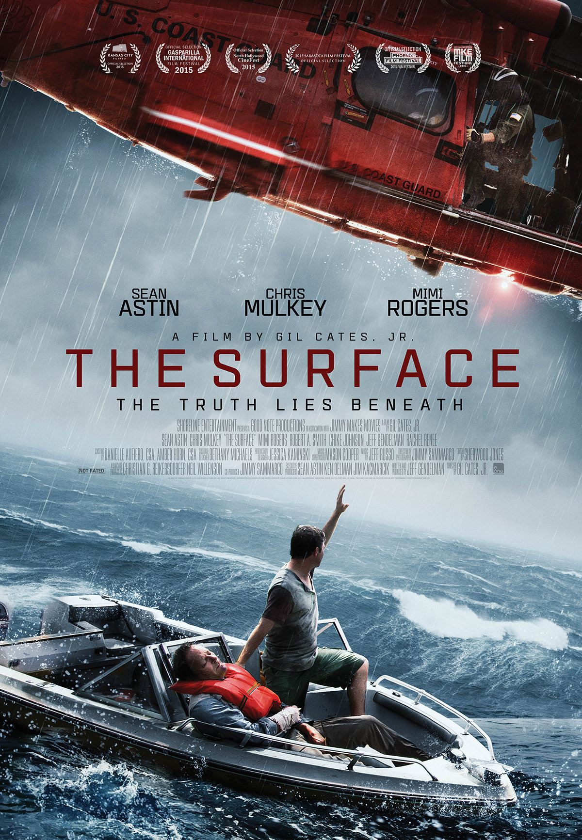 The Surface (2014/I) Watch Full Movie Free Online