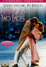 The Mirror Has Two Faces Poster