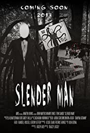 The Slender Man (2013) Poster - Movie Forum, Cast, Reviews