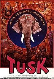 Tusk(1980) Poster - Movie Forum, Cast, Reviews