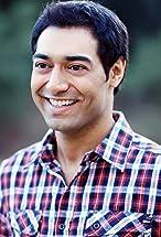 Amol Shah's primary photo