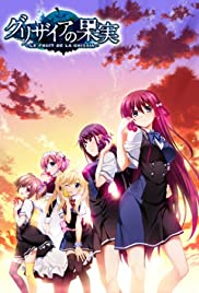 Grisaia no Kajitsu Poster - TV Show Forum, Cast, Reviews