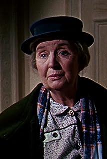 Doris Lloyd Picture