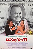 Image of Say Yes
