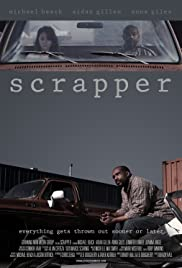 Scrapper (2013) Poster - Movie Forum, Cast, Reviews