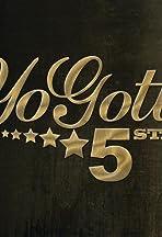 Yo Gotti Feat. Gucci Mane, Trina, Nicki Minaj: 5 Star