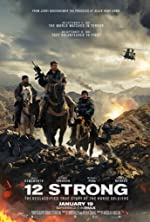 12 Strong(2018)