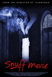 Snuff-Movie (2005) Poster - Movie Forum, Cast, Reviews