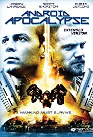 Android Apocalypse (2006) Poster - Movie Forum, Cast, Reviews
